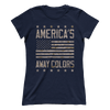 MARPAT - America's Away Colors - Ladies