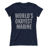 World's Okayest Marine - Ladies