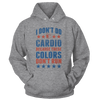 These Colors Don't Run - Ladies