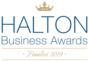 Halton Not For Profit Awards Finalist