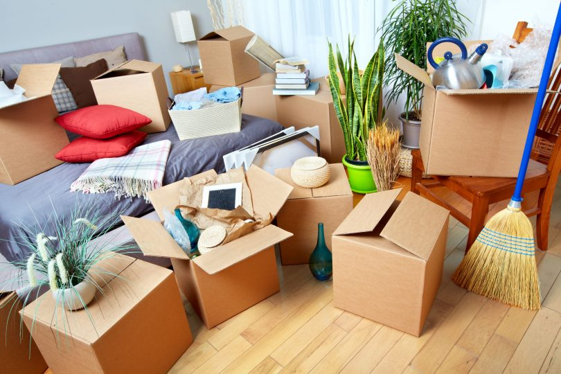 Local House Clearances In Cheshire