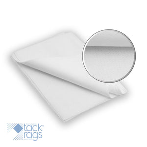 Whisyn Tack Rag - Non Woven white (pack of 10)