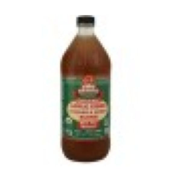 Braggs Organic Apple Cider Vinegar & Honey Blend 473ml