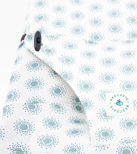 Load image into Gallery viewer, BabyBjorn Bouncer Cover - Sunny Drops Green