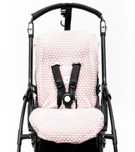Load image into Gallery viewer, Bugaboo Bee Cover - Shiny Peacock Pink