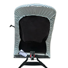 Load image into Gallery viewer, BabyBjorn Bouncer Cover - Stripes Heaven Green