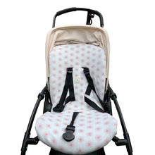 Load image into Gallery viewer, Bugaboo Bee Cover - Sunny Drops Pink