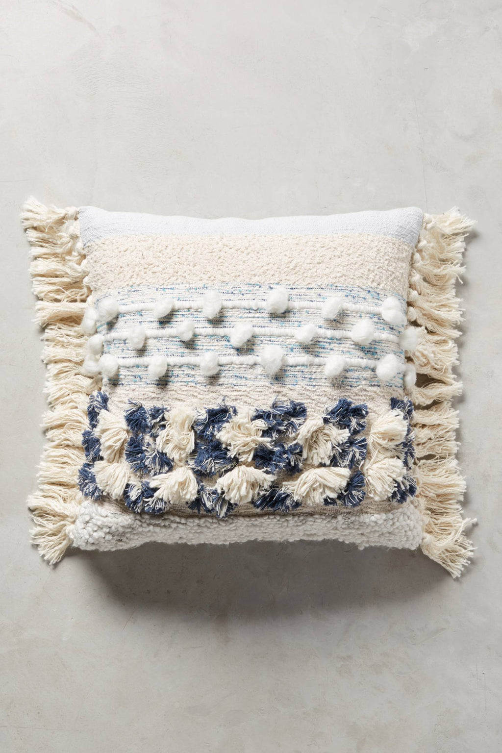 """River"" Pillows (2)"