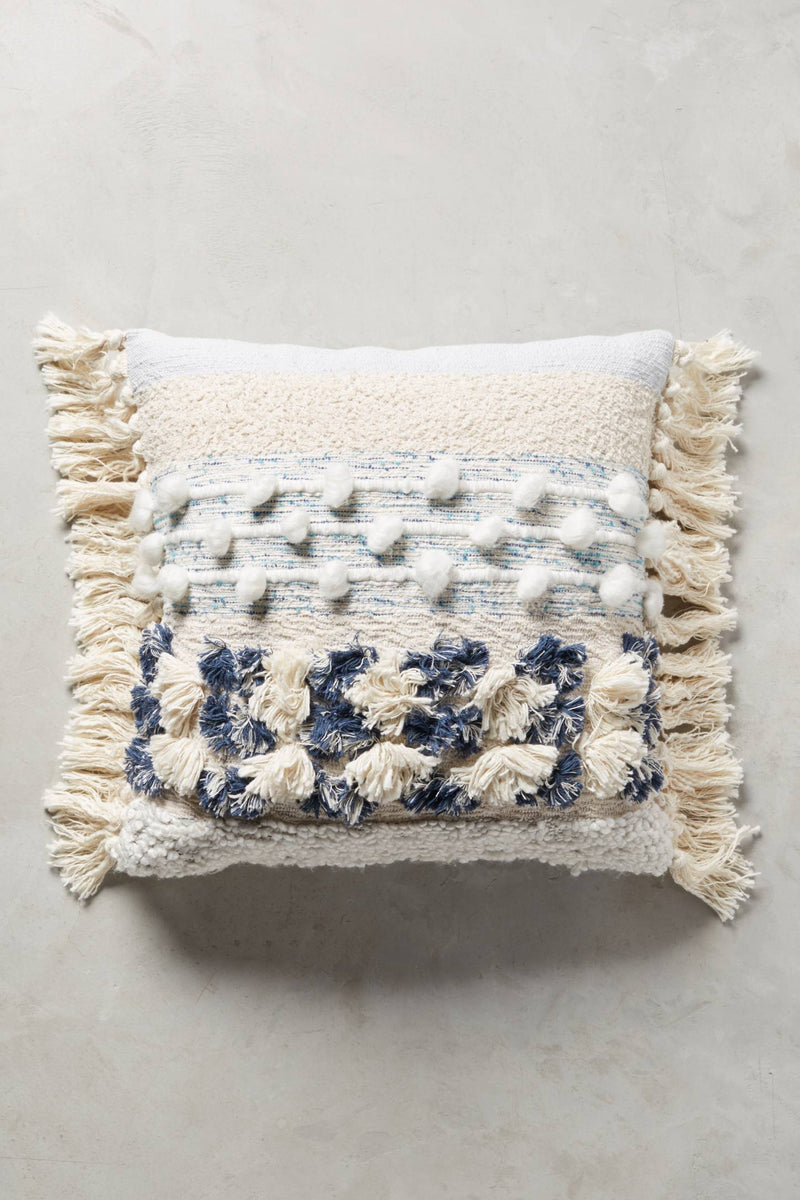 """River"" Anthropologie Pillows 