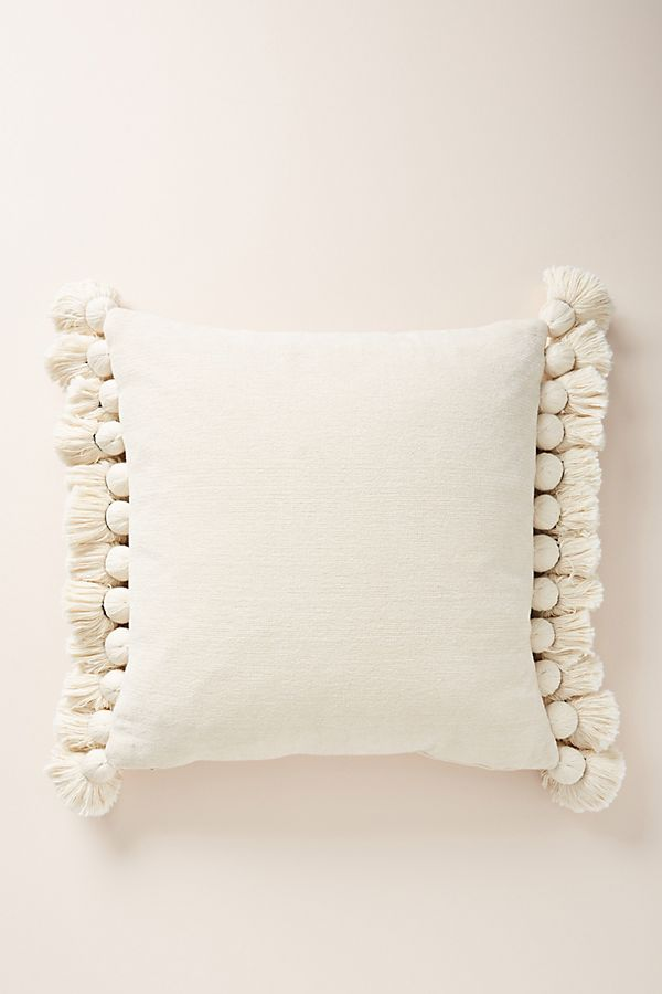 """Story"" Pillows (2)"