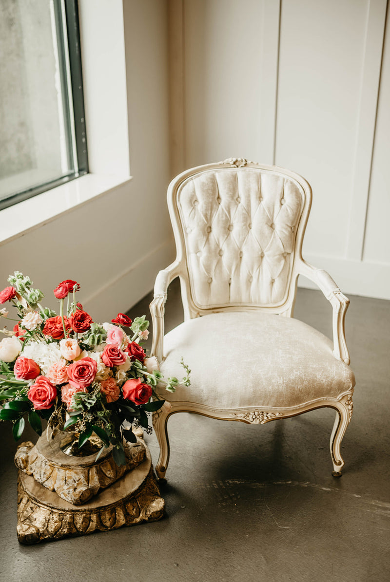 """Buttercup"" Chairs 