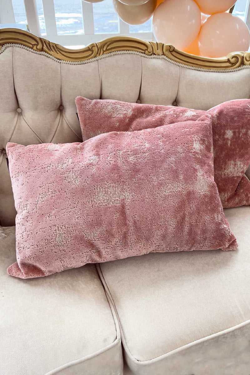 """Kandy"" Pillows 