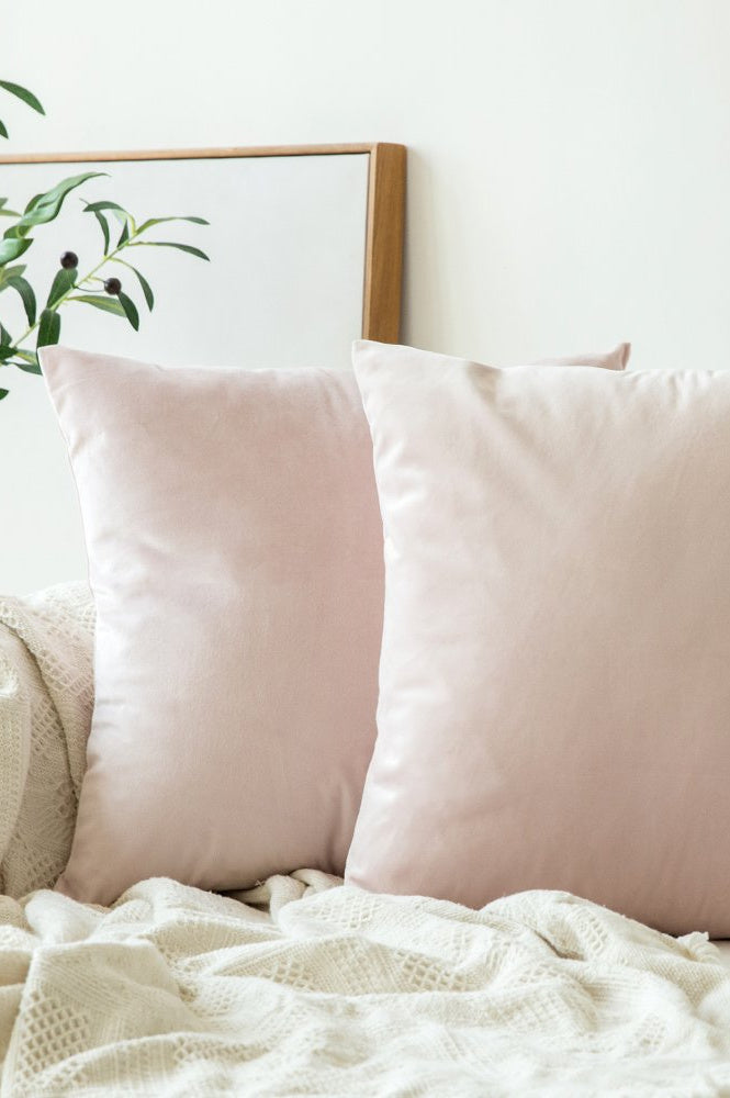 """Cora"" Pillows 