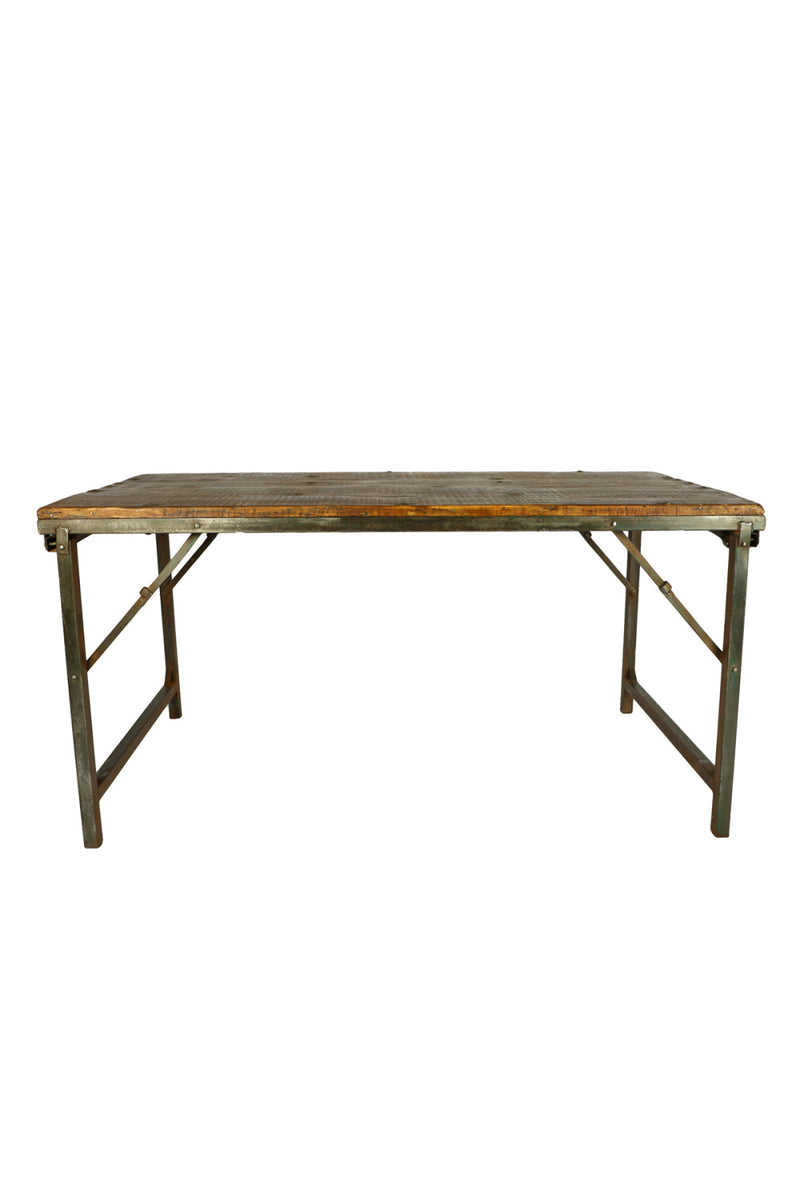 """Delilah"" Festival Tables - Adjustable 