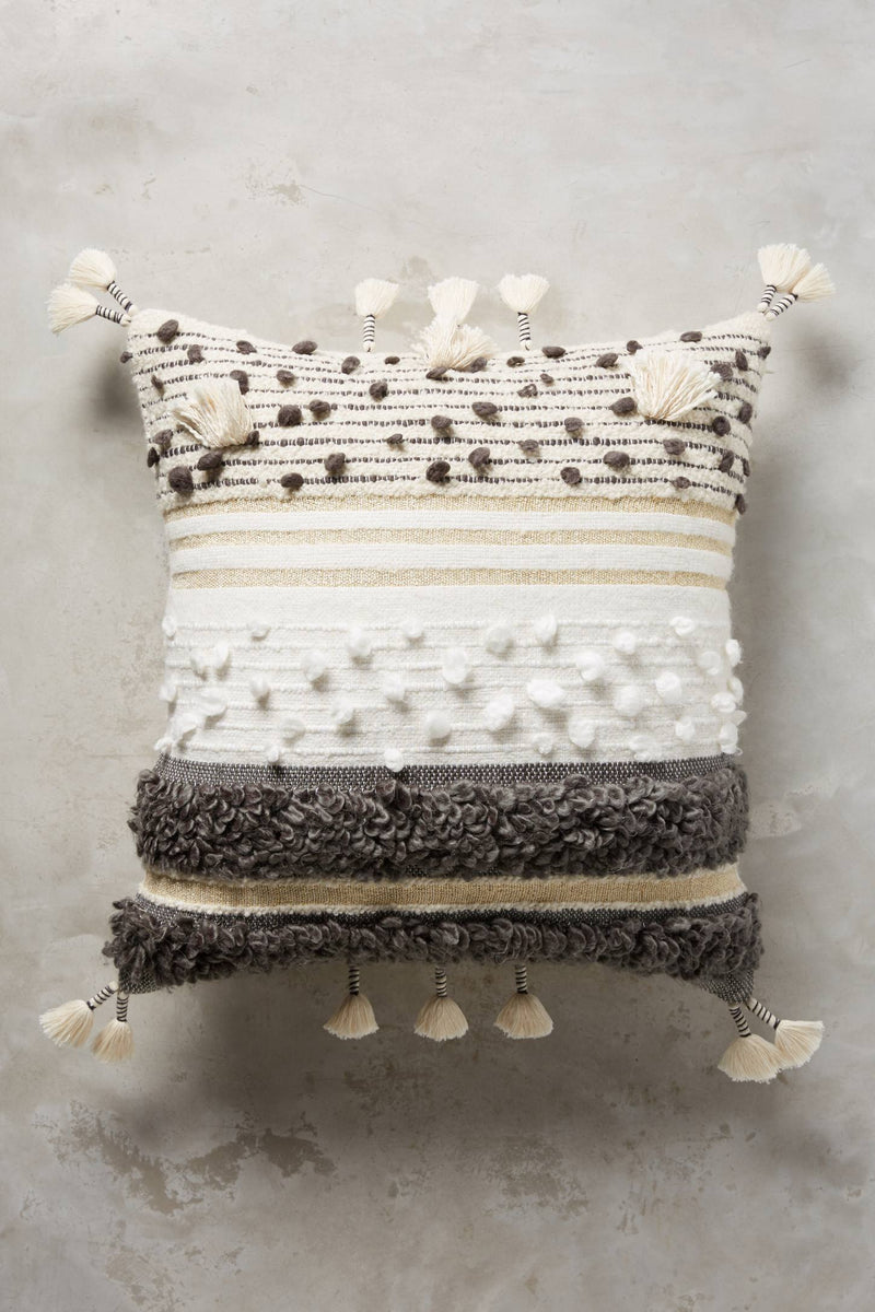 """Felix"" Anthropologie Pillows 