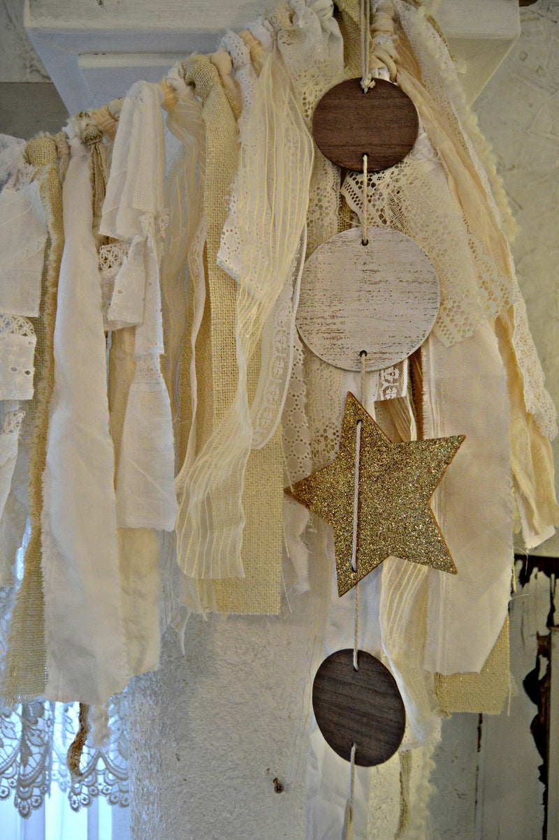 """Twinkle, Twinkle Little Star"" Baby Shower Package"