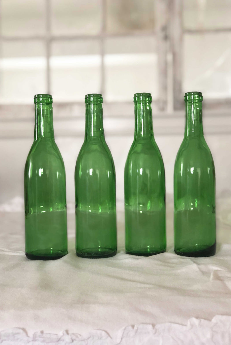 """Green"" Bottles 
