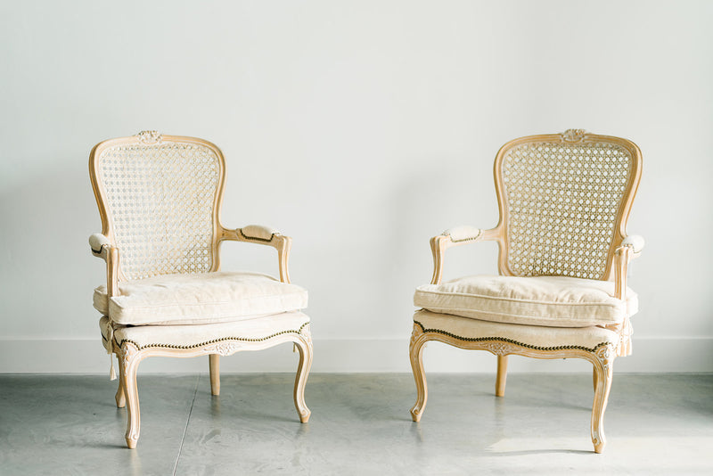 """Moon River"" Chairs 