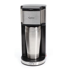 Capresso On-the-Go Personal Coffee Maker @ Empire Coffee