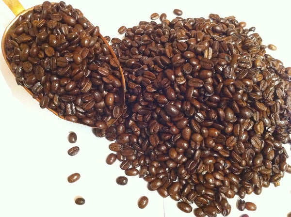 After Dinner Decaf Blend Fresh Roasted Empire Coffee
