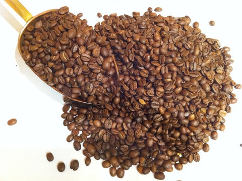 Costa Rican Tarrazu Fresh Roasted Empire Coffee