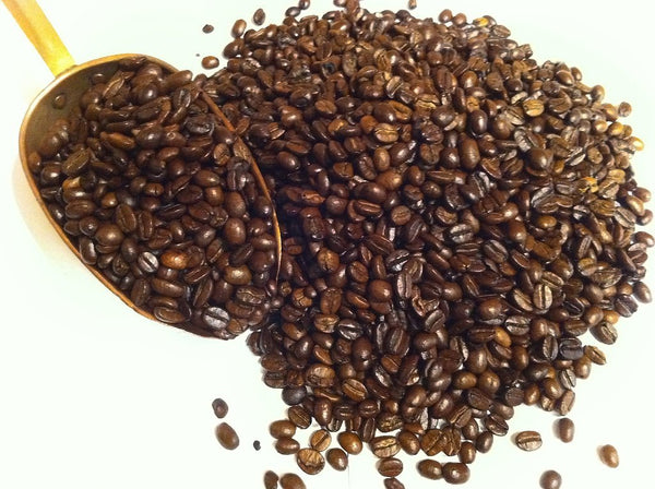 Decaf Hazelnut Fresh Roasted Empire Coffee