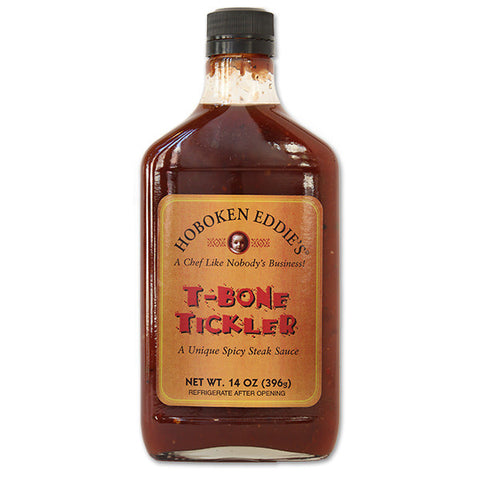 T-Bone Tickler Sauce