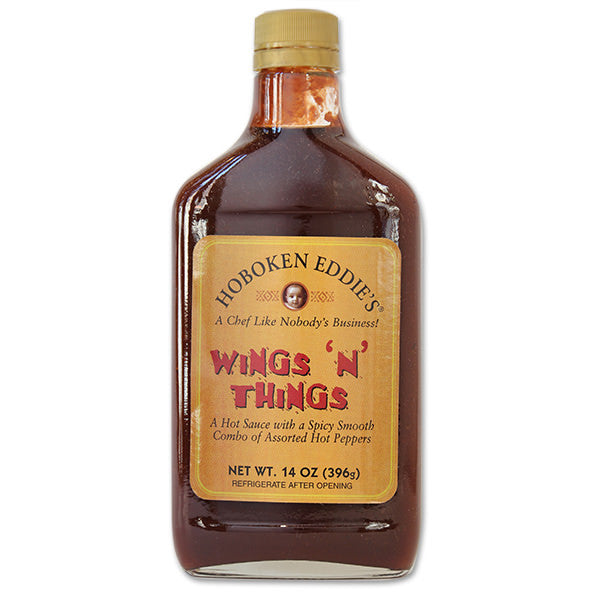 Wings 'N' Things Sauce
