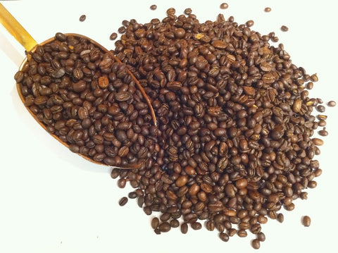 New Guinea High Grown Fresh Roasted Empire Coffee