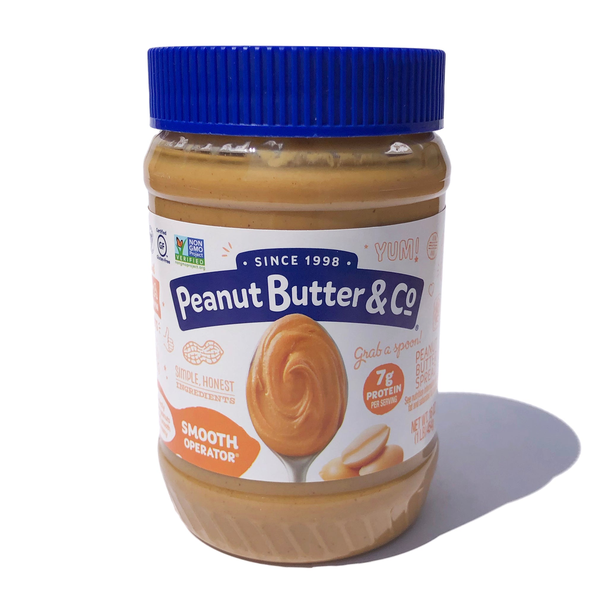 Peanut Butter & Co. Smooth Operator