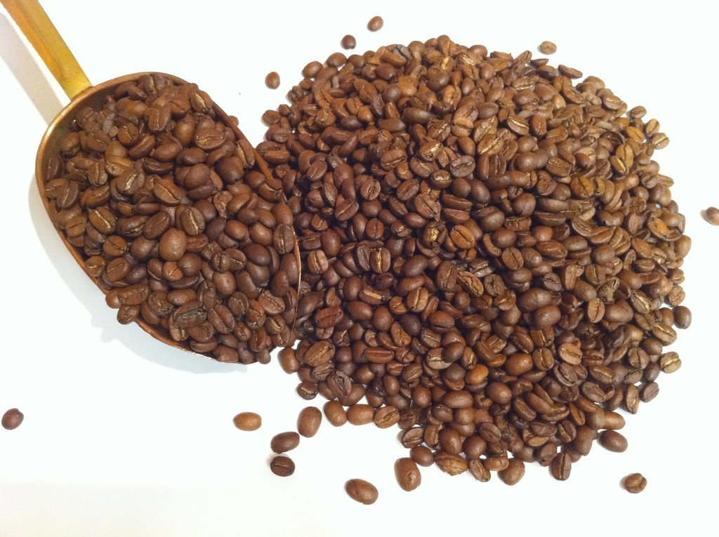 Organic Peru Chanchamayo Fresh Roasted Empire Coffee