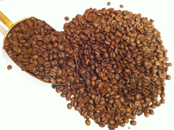 Santos Bourbon Brazilian American Fresh Roasted Empire Coffee