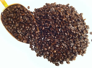 Santos Bourbon Brazilian French Fresh Roasted Empire Coffee