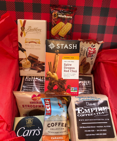 Father's Day Coffee Love Box