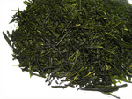 Pan Fried Japanese Sencha