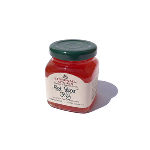 Stonewall Kitchen - Red Pepper Jelly, 4 oz