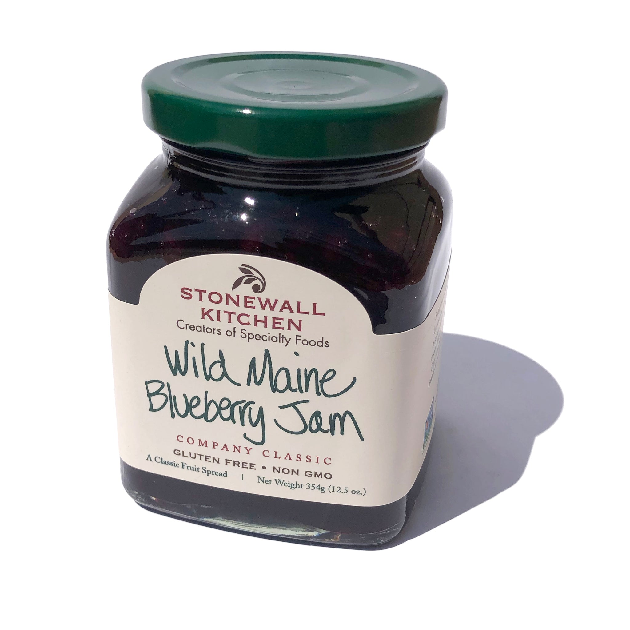 Stonewall Kitchen Wild Main Blueberry Jam, 12.5oz