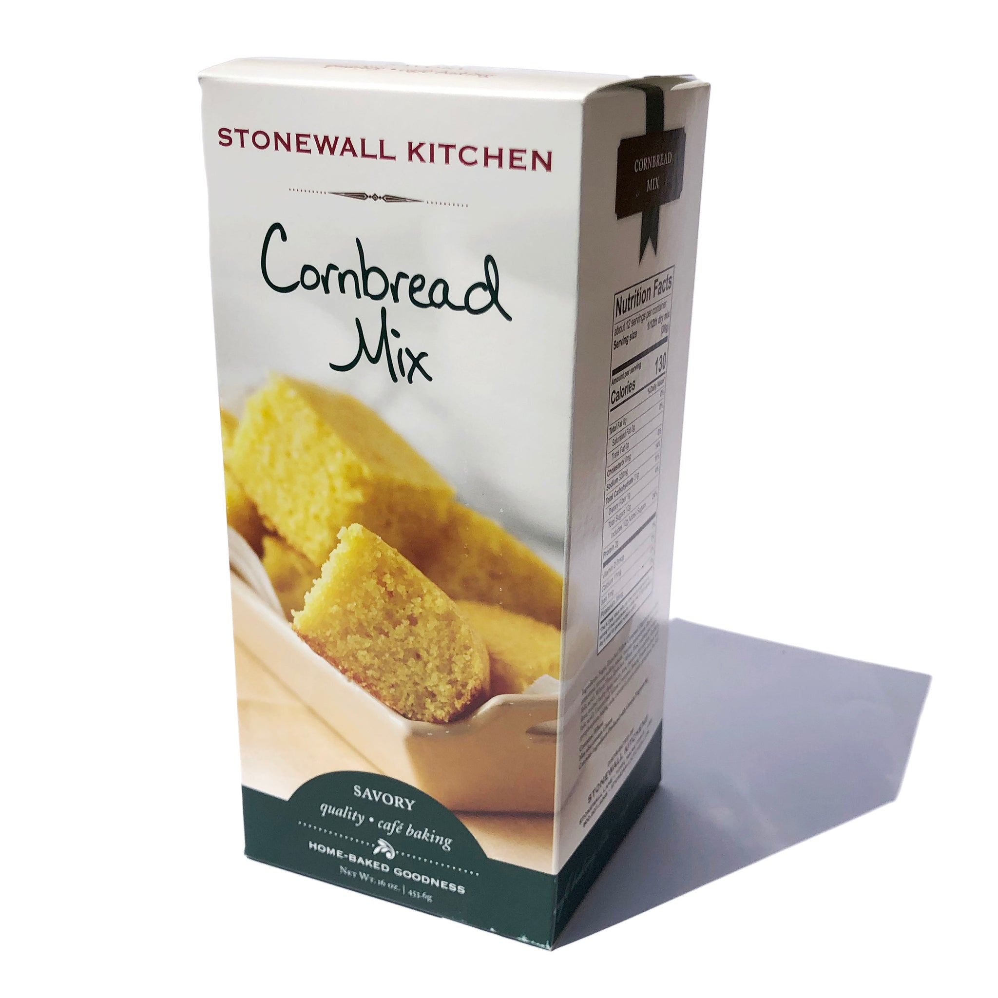 Stonewall Kitchen - Cornbread Mix