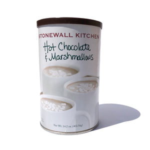Stonewall Kitchen - Hot Chocolate & Marshmallows