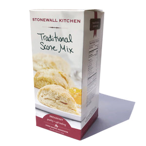 Stonewall Kitchen - Traditional Scone Mix