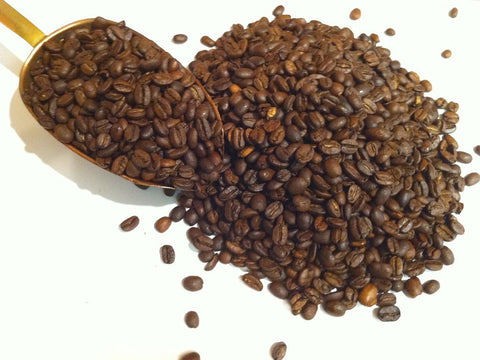 Sumatra Mandheling Fresh Roasted Empire Coffee