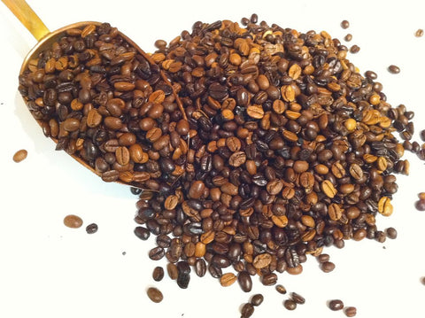 Tanzanian Devil Fresh Roasted Empire Coffee