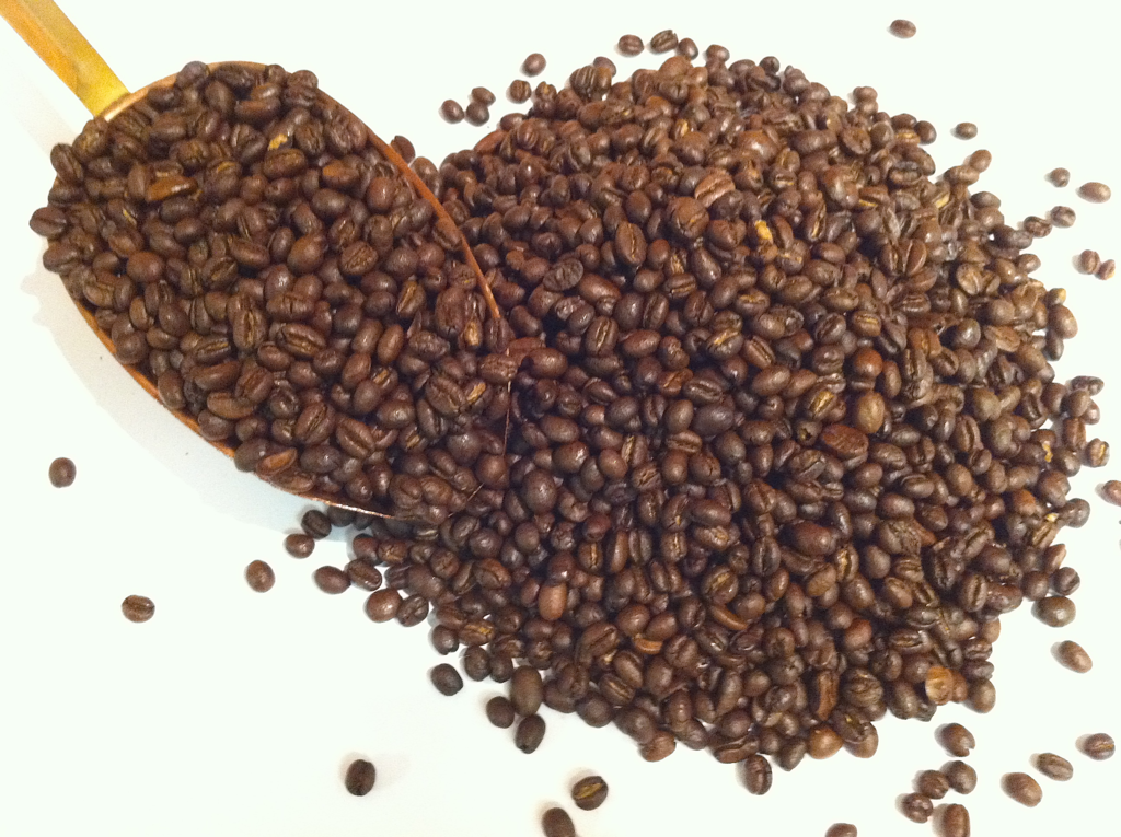 Tanzanian Peaberry Fresh Roasted Empire Coffee