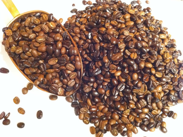 AB Fab Fresh Roasted Empire Coffee