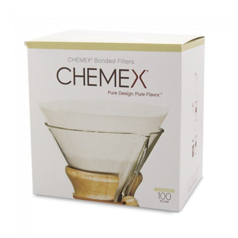 Chemex® Bonded Filter Circles 100 Ct.