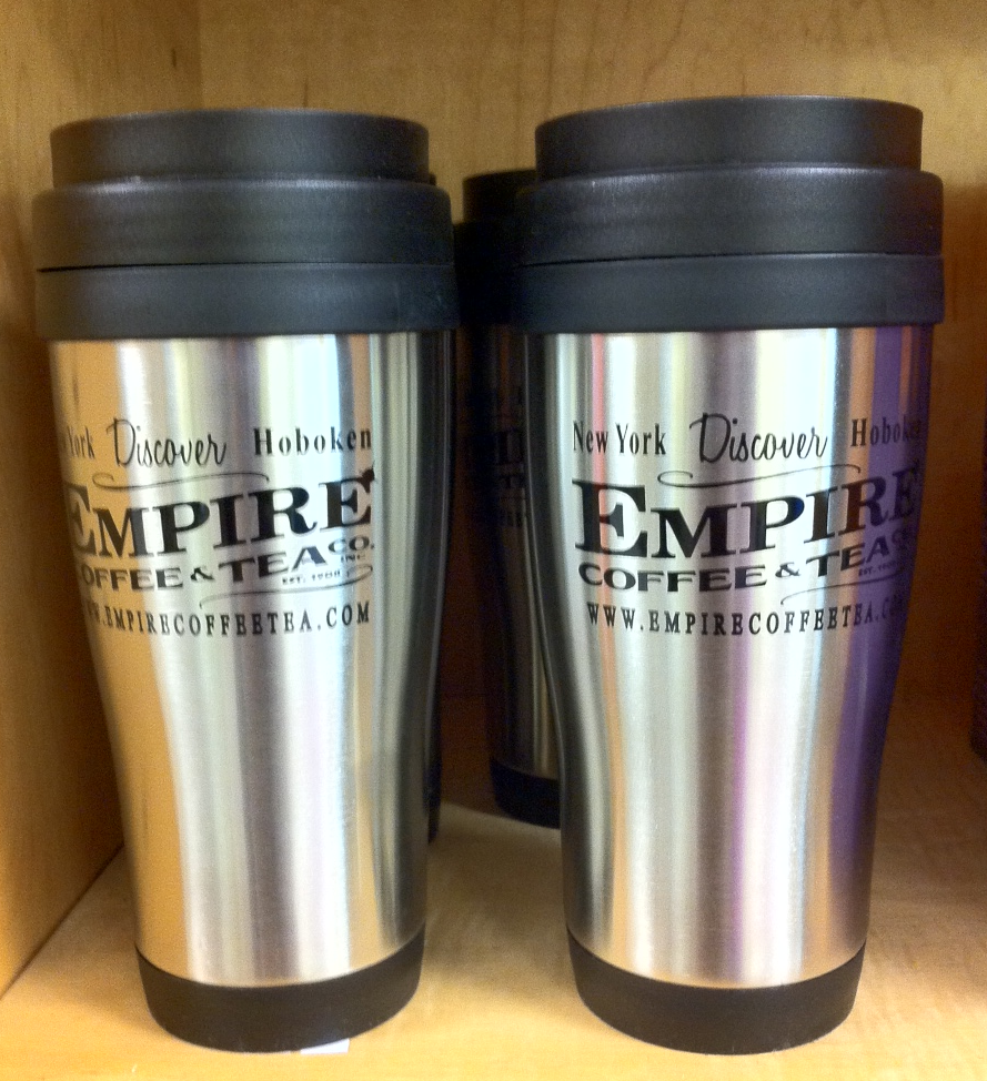 Empire Travel Mug