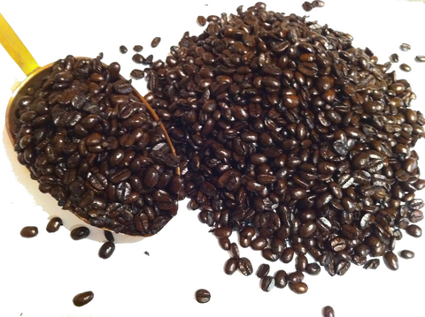 Mexican Rocket Fuel Fresh Roasted Empire Coffee