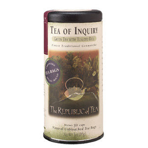RT-Tea of Inquiry Tea Bags 50 Bags