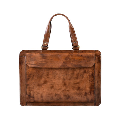 Corporate Vintage Style Bag