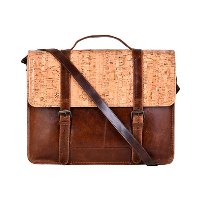 Handicrafts laptop Bag
